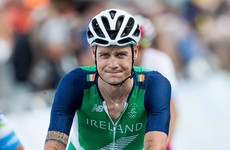 Nicholas Roche takes second on final stage of Tour of Alps