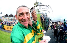 Davy Russell rules out Punchestown return