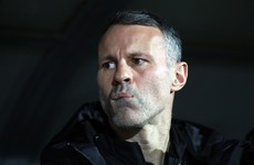 Former Man Utd footballer and Wales manager Ryan Giggs charged with assaulting two women