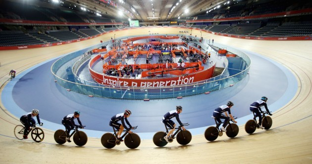 Olympic Breakfast: Are you ready for the boards?