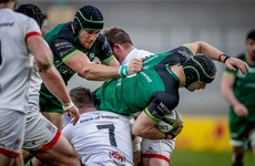 Connacht steal it at the death with dramatic try in the game's last attack