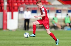 Shelbourne cruise past Cabinteely to continue winning run