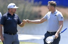 McDowell makes hole-in-one at New Orleans PGA Tour pairs event