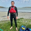 'I was just delighted to help': Kite surfer rescues swimmer in difficulty in West Cork