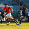 Murray double helps Munster finally end their Leinster hoodoo