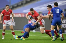 North injury leaves Lions hopes in balance