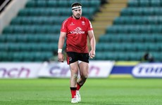 Rob Herring: 'As a club, we need to be winning these semi-finals'
