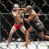 Welterweight champ Usman knocks out Masvidal as US fans return to UFC events