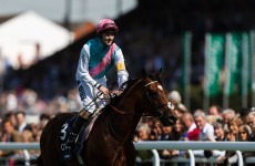 Simply Glorious! Frankel takes run to 12 at Goodwood