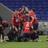 Lille stage brilliant comeback to reclaim Ligue 1 top spot from PSG