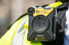 Cabinet to see bill allowing for use of body-worn cameras by gardaí