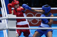 'Everyone's got weaknesses' - Liverpool's Jonas gearing up for Katie Taylor fight