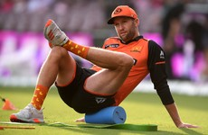 Cricket stars leave IPL as India virus toll grows