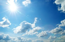 Highs of up to 17 degrees today, but weather cooling from tomorrow onwards