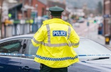 Two men arrested over bomb attempt at PSNI officer's home