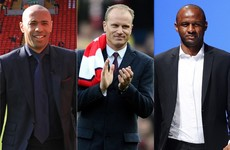 Henry, Bergkamp and Vieira join Spotify founder's bid to buy Arsenal – reports