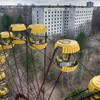 'This is a place of tragedy and memory': 35 years on from the Chernobyl disaster