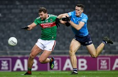 Mayo receive O'Shea knee injury boost