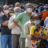 India records 320,000 new cases as foreign help arrives