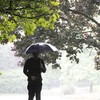 Met Éireann forecasts rain for most of week