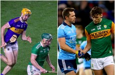Here's the TV coverage for the opening weekends of the 2021 GAA leagues
