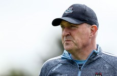 Pat Gilroy part of group to oversee GAA's new strategic plan