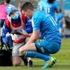 Captain Johnny Sexton ruled out of Leinster's clash with La Rochelle