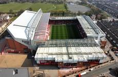 Liverpool report £46 million pre-tax loss