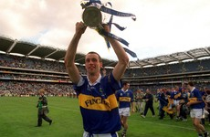 'I was sick of getting beaten with Tipp all my life and it wasn't going to happen today'