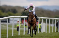 Chacun Pour Soi back to brilliant best at Punchestown for Townend and Mullins