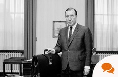 Opinion: RTÉ's GunPlot looks back at the 1970 Arms Crisis with 2021 vision