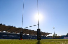 Leinster Rugby's proposal to have 2,000 fans at RDS rejected while Level 5 restrictions remain