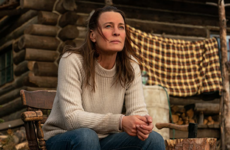 House of Cards' Robin Wright on how grief and loss informed her latest film