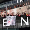 Arsenal owners '100 percent committed' and not interested in selling club