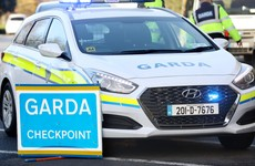 Man (40s) dies in car crash near Mallow, Cork