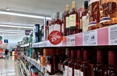 Poll: Would you drink less if a minimum unit pricing for alcohol is brought in?