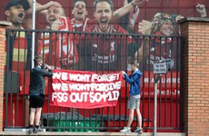 Liverpool agree to open discussions with fans following European Super League backlash