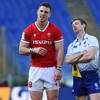 George North ruled out of Lions tour by knee injury that requires surgery