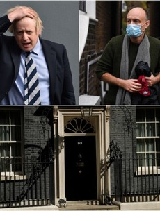 Leaks, refurbs and lockdown outbursts: Why is pressure mounting on Boris Johnson?