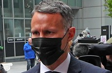 Ryan Giggs appears in court and denies charges of assaulting two women and controlling behaviour