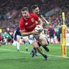 Former Scotland and Lions winger Tommy Seymour announces retirement at 32