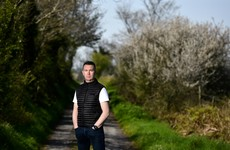 'I'd be going back to my normal life and the phone calls from people that I owed money to'