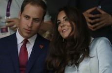 No official invitation for Kate and William... yet