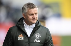 Ole Gunnar Solskjaer explains Roma comments following backlash