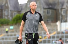 'Kieran Donaghy can bring on their game in a massive way' - Kerry great backed to play big role with Armagh