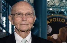 Michael Collins, who piloted the Apollo 11 spacecraft during the Moon landing, has died aged 90