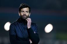 'It's really heartbreaking' - Barry-Murphy unhappy as relegation looms