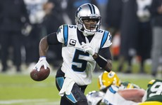 Denver Broncos land Teddy Bridgewater from Panthers in draft-eve NFL trade