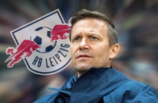 Leipzig announce Jesse Marsch as Nagelsmann successor