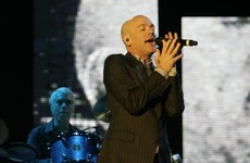 Your evening longread: REM's Michael Stipe on what inspires him